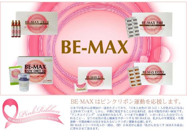 BE-MAX 【ビーマックス】